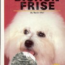 BICHON FRISE by MARTIN WEIL 1988 HARDBACK BOOK GOOD TO VERY GOOD CONDITION