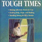 A WOMAN'S GUIDE TO GETTING THROUGH TOUGH TIMES by QUIN SHERRER 1998 SOFTCOVER BOOK NEW