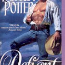 DEFIANT by PATRICIA POTTER 1995  PAPERBACK BOOK