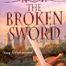 THE BROKEN SWORD by MOLLY COCHRAN & WARREN MURPHY 1998 PAPERBACK BOOK NEW