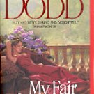MY FAIR TEMPTRESS by CHRISTINA DODD 2005  PAPERBACK BOOK NEW