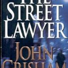 THE STREET LAWYER by JOHN GRISHAM 1999 PAPERBACK BOOK NEAR MINT