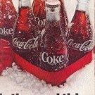 1969 COKE COCA-COLA  AD  MAGAZINE AD  (26)