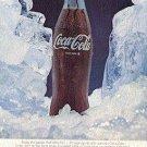 1965 COKE COCA-COLA  AD  MAGAZINE AD  (32)