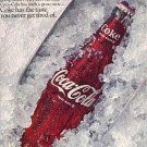 1968 COKE COCA-COLA  AD  MAGAZINE AD  (6)