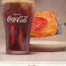 1964 COKE COCA-COLA AD  MAGAZINE AD  (49)