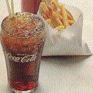 1965 COKE COCA-COLA AD  MAGAZINE AD  (41)