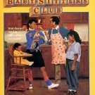 JESSI'S BABY-SITTER by ANN MARTIN  THE BABY-SITTERS CLUB # 36  PAPERBACK BOOK 1990 NEAR MINT