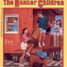 THE BOXCAR CHILDREN # 11 CABOOSE MYSTERY by GERTRUDE CHANDLER WARNER PAPERBACK BOOK VERY GOOD COND