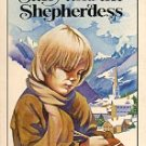 SALLY AND THE SHEPHERDESS by KATHLEEN M. DUNCAN 1979 CHILDREN'S PAPERBACK BOOK GOOD COND