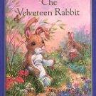 THE VELVETEEN RABBIT by MARGERY WILLIAMS 1991 CHILDREN'S HARDBACK BOOK NEAR MINT