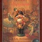 NUTCRACKER  by E.T.A. HOFFMANN & ILLUSTRATED by SCOTT GUSTAFSON 1991 CHILDREN'S HARDBACK BOOK