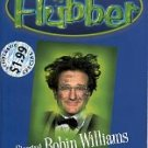 DISNEY'S FLUBBER  Starring ROBIN WILLIAMS 1997 CHILDREN'S PAPERBACK BOOK NEAR MINT