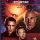 STAR TREK - THE NEXT GENERATION # 17 BOOGEYMEN BY MEL GILDEN 1991 PAPERBACK BOOK MINT