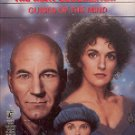 STAR TREK - THE NEXT GENERATION # 27 GUISES OF THE MIND BY REBECCA NEASON PAPERBACK BOOK NEAR MINT