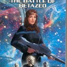 STAR TREK - THE NEXT GENERATION THE BATTLE OF BETAZED BY CHARLOTTE DOUGLAS & S. KEARNEY PAPERBACK BK
