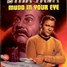 STAR TREK # 81 MUDD IN YOUR EYE BY JERRY OLTION 1997 PAPERBACK BOOK NEAR MINT