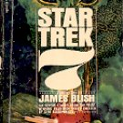 STAR TREK 7 by JAMES BLISH 1972 PRINTING  PAPERBACK BOOK VERY GOOD CONDITION