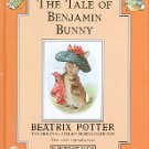 THE TALE OF BENJAMIN BUNNY by BEATRIX POTTER 1ST HARDCOVER ED 1992 CHILDREN'S HARDBACK BOOK MINT