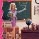 BARBIE THE CLASS ACT by RITA BALDUCCI MATTEL 1998 CHILDREN'S HARDBACK BOOK NEAR MINT