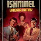 STAR TREK  # 23 ISHMAEL by BARBARA HAMBLY 1985  PAPERBACK BOOK GOOD CONDITION