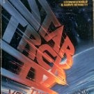 STAR TREK IV - THE VOYAGE HOME by VONDA N. McINTYRE 1986  PAPERBACK BOOK NEAR MINT