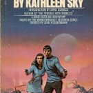 STAR TREK - VULCAN  by KATHLEEN SKY 1978 PAPERBACK BOOK GOOD CONDITION