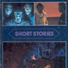 STAR TREK III THE SEARCH FOR SPOCK SHORT STORIES by WILLIAM ROTSLER PAPERBACK BOOK 1984 VERY GOOD