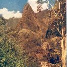IAO NEEDLE MAUI HAWAII PICTURE POSTCARD #158 UNUSED