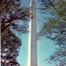 THE WASHINGTON MONUMENT WASHINGTON D.C. PICTURE POSTCARD #193 UNUSED