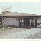 STEAK- HOUSE KATSURA - TAKANAWA PRINCE HOTEL TOKYO JAPAN COLOR PICTURE POSTCARD #391 UNUSED