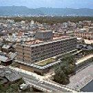 HOTEL FUJITA KYOTO JAPAN COLOR PICTURE POSTCARD #471 UNUSED