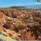 BRYCE CANYON NATIONAL PARK UTAH C8288 COLOR POSTCARD #569 UNUSED