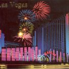 BALLYS HOTEL & CASINO LAS VEGAS NEVADA WILLIAM CARR COLLECTION COLOR PICTURE POSTCARD #596 UNUSED