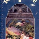 TOUT de SUITE a la MICROWAVE II COOKBOOK 1980 SPIRAL SOFTCOVER BOOK VERY GOOD CONDITION