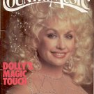 BACK ISSUE MAGAZINE: COUNTRY MUSIC DOLLY PARTON JULY - AUGUST 1987 NEAR MINT