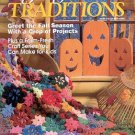 BACK ISSUE CRAFTS MAGAZINE: CRAFTING TRADITIONS  SEPTEMBER - OCTOBER 2000 NEAR MINT