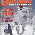 BACK ISSUE MAGAZINE: BABY BOOMER COLLECTIBLES  - ACTION FIGURES  DECEMBER 1994 VERY GOOD COND