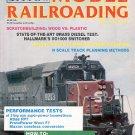 MODEL RAILROADING   WINTER   1983   VOLUME 13   NO. 2  MAGAZINE BACK ISSUE VERY GOOD CONDITION