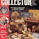 THE INSIDE COLLECTOR THE ISON COLLECTION OF SNOW WHITE DEC 1994 BACK ISSUE MAGAZINE VERY GOOD COND