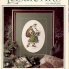 LEISURE ARTS THE MAGAZINE BACK ISSUE CRAFTS MAGAZINE 26 CRAFTS PROJECTS DECEMBER 1992 NEAR MINT