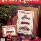 CROSS QUICK CROSS STITCH BACK ISSUE CRAFTS MAGAZINE DECEMBER - JANUARY 1990 MINT
