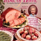 BACK ISSUE MAGAZINE COOKBOOK TASTE OF HOME FEBRUARY MARCH 1994  MINT