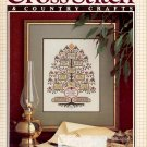 CROSS STITCH & COUNTRY CRAFTS BACK ISSUE MAGAZINE MAY JUNE 1988 NEAR MINT