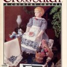 CROSS STITCH & COUNTRY CRAFTS BACK ISSUE MAGAZINE JANUARY FEBRUARY 1991 NEAR MINT