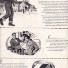 1953 CAPITAL STOCK FIRE INSURANCE COMPANIES MAGAZINE AD  (173)