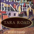 TARA ROAD by MAEVE BINCHY 2000  PAPERBACK BOOK NEAR MINT