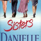 SISTERS by DANIELLE STEEL 2008  PAPERBACK BOOK MINT