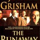 THE RUNAWAY JURY  by JOHN GRISHAM 2003  PAPERBACK BOOK NEAR MINT