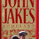 HOMELAND by JOHN JAKES 1994 PAPERBACK BOOK NEAR MINT